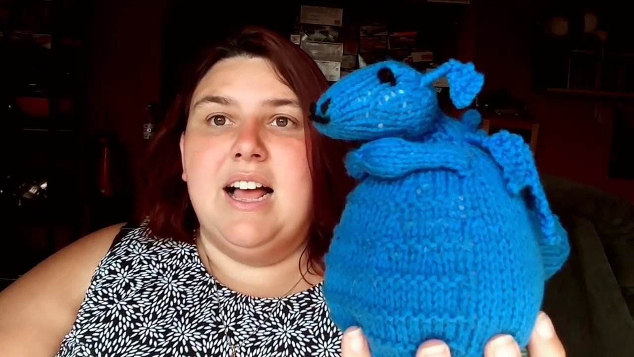 Inspired Knitting Podcast Ep: 34 | All The Hobbies