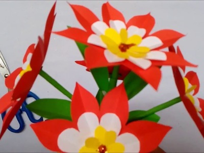 Origami videos tutorials how to make origami paper flowers videos videos tutorials how to make origami paper flowers mightylinksfo