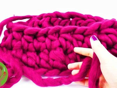 XXL ஸ்கார்ஃ செய்யலாம் | Wool Test | Scarf Knitting for Beginners Tamil | தையல் கலை