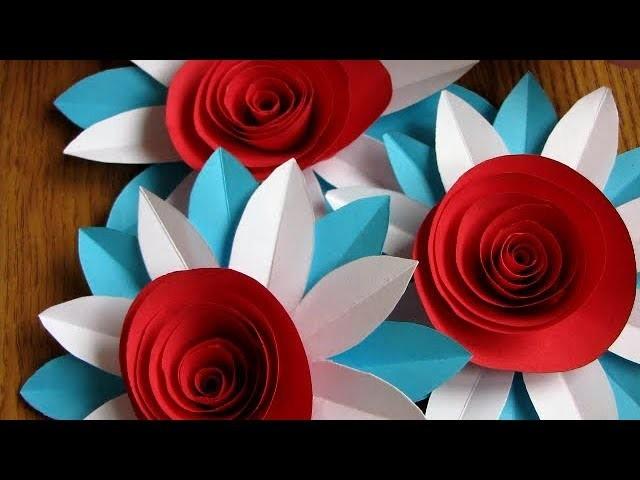 Flower diy roses from paper handwork 2 min 77 diy roses from flower diy roses from paper handwork 2 min 77 diy roses from paper handwork 2 min 77 flower pot mightylinksfo