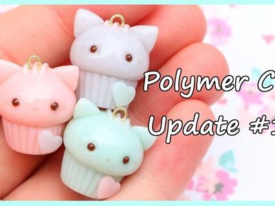 Polymer Clay Update #13