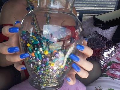 Asmr - I love beads