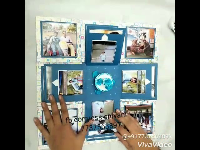 Best Gift For A Boy Handmade Picture Box Gift For Best Friend Gift