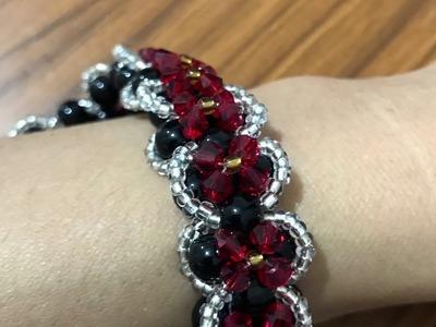 Bracelet Handmade project