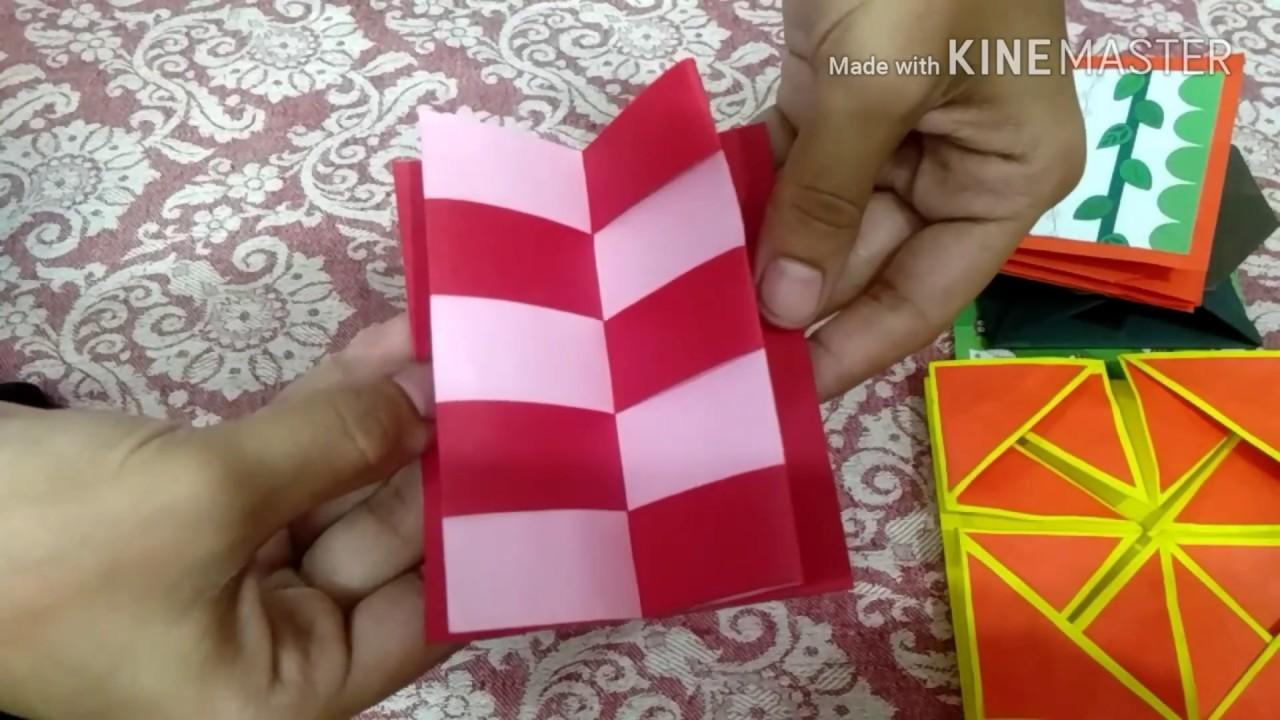 Handmade Birthday Card Ideas Simple Easy And Creative Cards Last