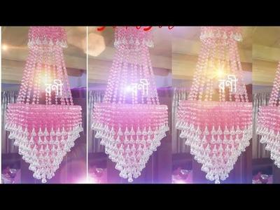 How to make beadead chandelier (part-2)