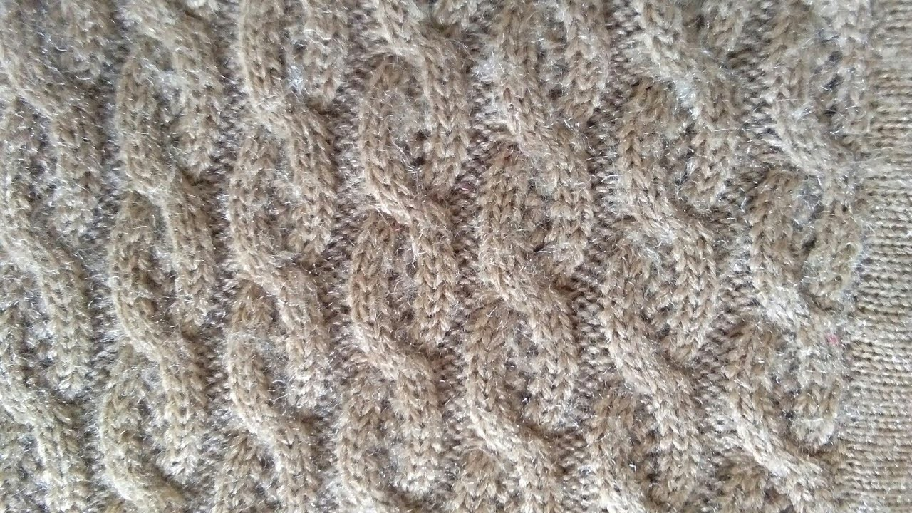Best Crochet Knitting patterns Design