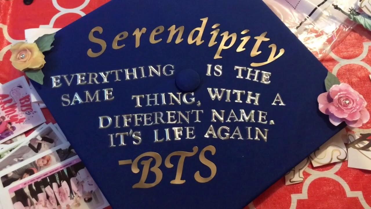 Bts Graduation