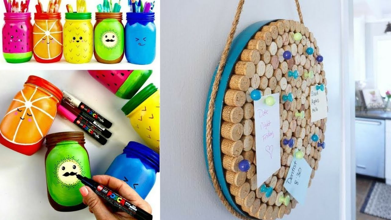 Amazing Diy Crafts To Do When Youre Bored At Home