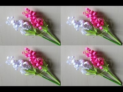 DIY - How To Make Beautiful Paper Flowers    Easy Origami Flowers for Beginners Making