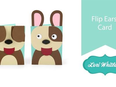 Flip Ears Card