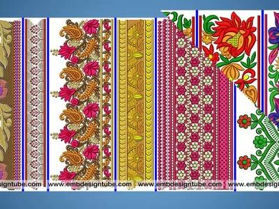Lace April 2017 Bulk (50) Download Embroidery Designs