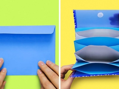 20 DIY BAGS AND PURSES TO MAKE IN JUST 5 MINUTES
