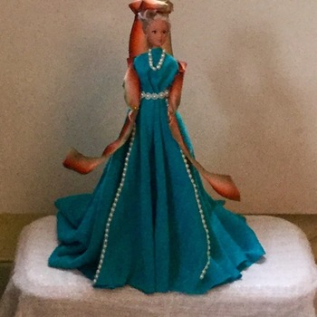 Fundraising Project - Fairy Princess Wire Armature