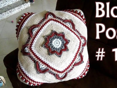 Meladora's Blog Post # 10 - In Bloom CAL