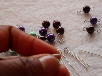 Simple wire loop technique #28