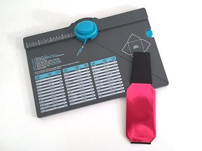 EPB Nail Polish Gift Card Holder