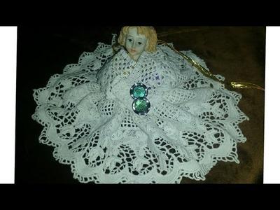 Kanha Ji ki very simple and beautiful cotton net dress