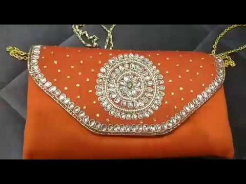 Ladies purse under 500.-rs ~affordable hand bags 011f13f05cf54