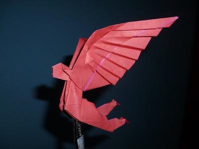 Make Origami Koi Fish Origami Koi Fish How To Make A Origami Koi
