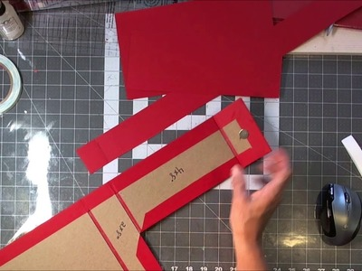 Side Swing Mini - Tutorial Video 1 -  Base Construction