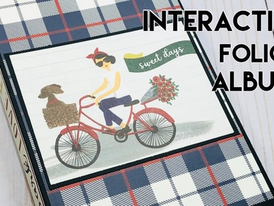 A Dog's Tail - Interactive Folio Album