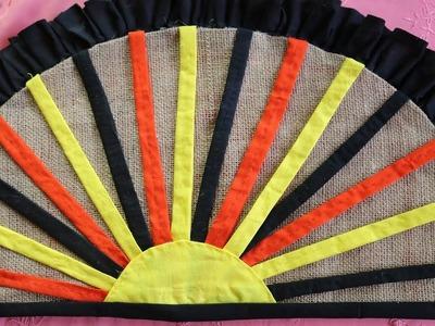 Amazing Doormat || How To Make A Doormats at Home | Doormats Making Idea - DIY Handmade Doormat