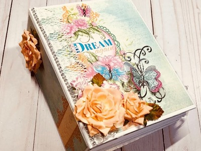 Butterfly Dreams Mini Album