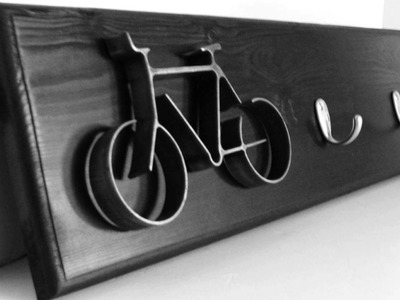 Decorative Wall Key Holders Ideas and Designs