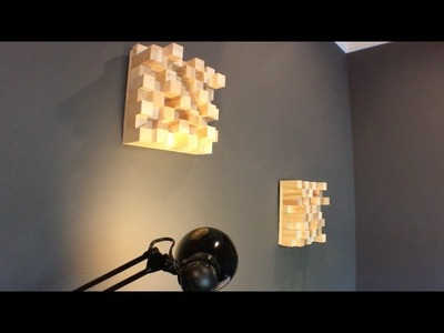 How To Mount A Mini Diffuser, From Yukon Acoustics