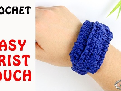 How to USE the Easy Wrist Pouch