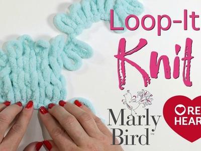 Loop It Knit
