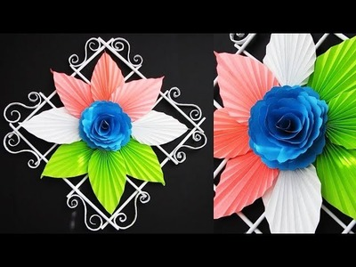DIY Paper Crafts | Tricolor | Independence Day Craft 85 | Decoration Ideas | DIY Paper Crafts