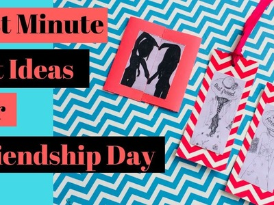 Friendship Day Gift Ideas | DIY Easy Gift | Craft For Beginners