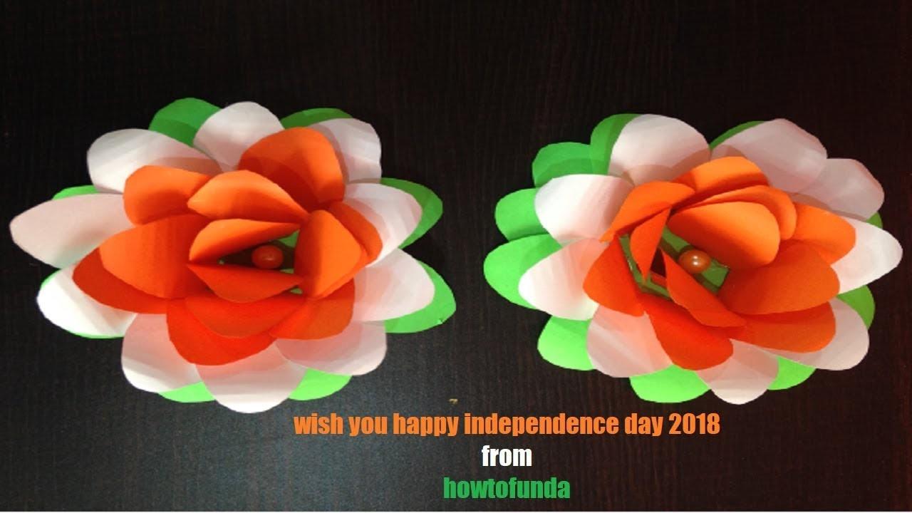 Independence Day Craft Ideas Kids Kindergarten Preschoolers