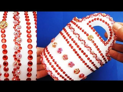 Best use of waste plastic bottle reuse idea |handmade craft 67|recycling craft project |Best diy