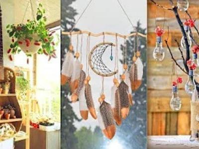 DIY ROOM DECOR | CRAFT IDEAS AT HOME