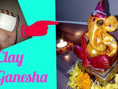 Eco Friendly Ganesha | Easy Kids Craft | Ganpati Festival Special