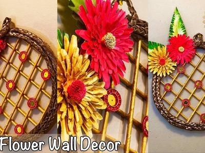 Wall Hanging Craft Ideas  gadac diy  diy unique wall hanging  wall decor  paper crafts  craft ideas