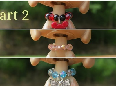 DIY: Lps collars.necklaces Part 2
