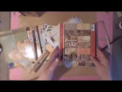 How to create a Passport Book - Part 1