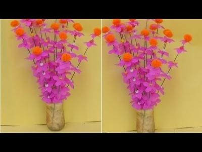 How to make beautiful flowers