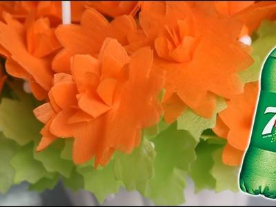 How To Make Flower Vase | Plastic Bottle Flower Vase Design | DBB