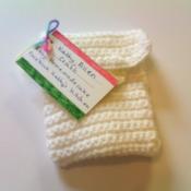 Handmade phone pouch
