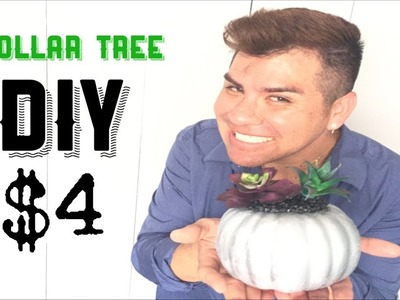Quick and easy fall DIY only $4