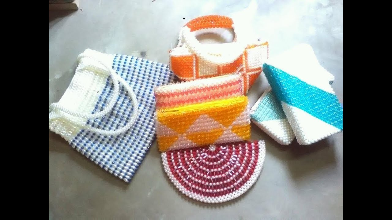 Best Putir Bag Designs Collection   How To Make New Putir Bag Design   Putir Bag Design Tutorial