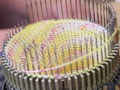 Gertie & Me | Episode 5 | Knitting Heels