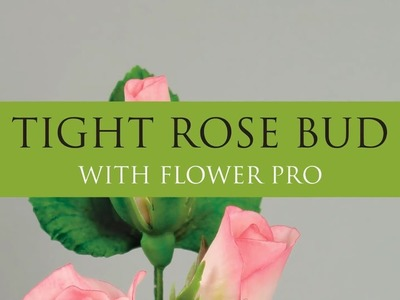 How To Make A Sugar Rose | Includes Alternate Rose Cone Method