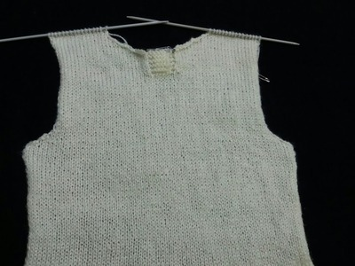Kids jhabla. top Knitting design - part - 2
