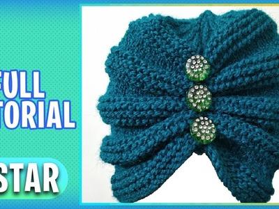 *NEW* Beautiful Knitting Pattern Design 2018 || Dastar Knitting Pattern Design 2018
